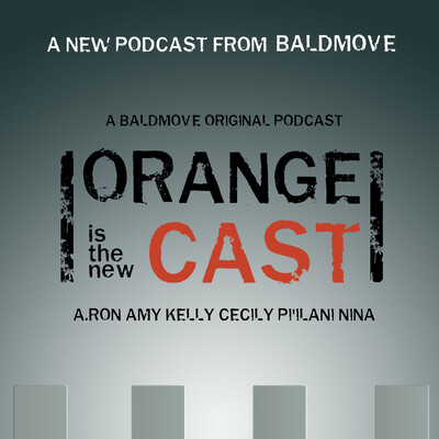 Orange is the New Cast