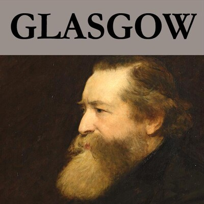 Celebrating 150 Years of English at Glasgow