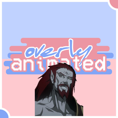 Overly Animated Castlevania Podcasts