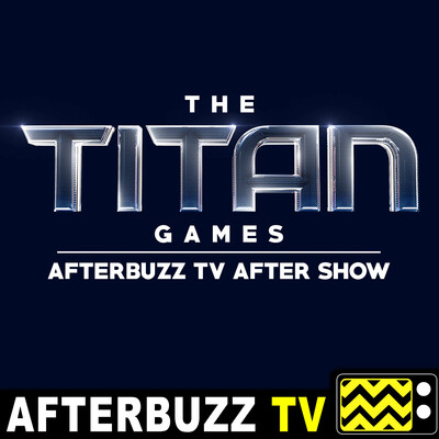 The Titan Games Podcast