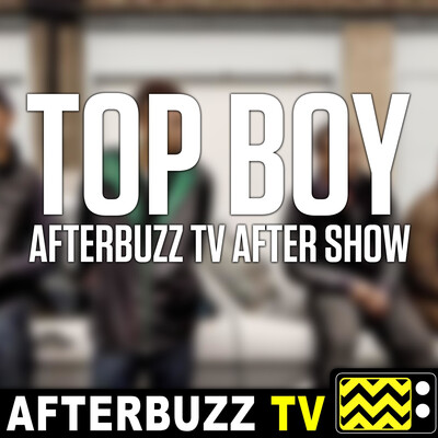 The Top Boy Podcast