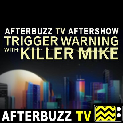 Trigger Warning with Killer Mike Reviews