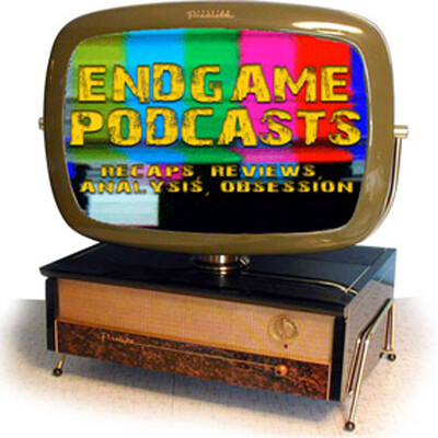 EndGame Podcasts All Series Feed