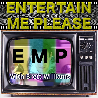 Entertain Me Please!