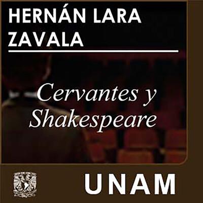Cervantes y Shakespeare cruce de caminos