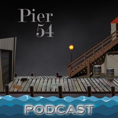 Pier 54 - A General Hospital Fan Podcast