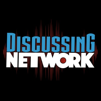 Discussing Network: Doctor Who, Star Trek, and Comics