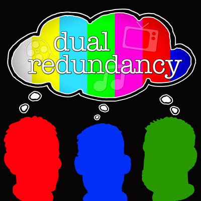 Dual Redundancy: TV Recaps, TV Reviews, and All the Latest in Entertainment News