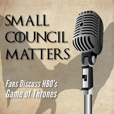 Small Council Matters