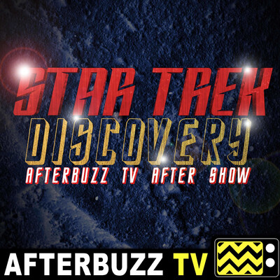 Star Trek Discovery Reviews - AfterBuzz TV