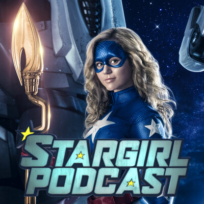Stargirl Podcast