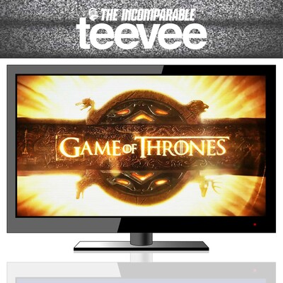 """Game of Thrones S8E6 Review: """"The Iron Throne"""" (TeeVee 570)"""