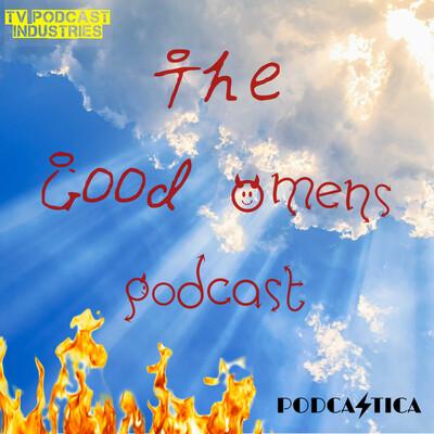 Good Omens Podcast