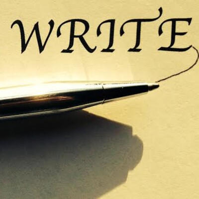 Fight For Your Write Podcast
