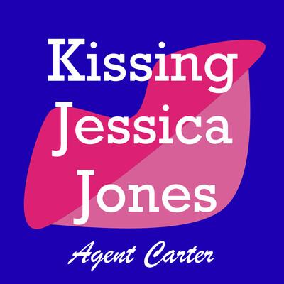 Kissing Jessica Jones