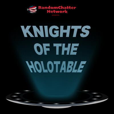Knights of the Holotable: A Star Wars Disney+ Podcast