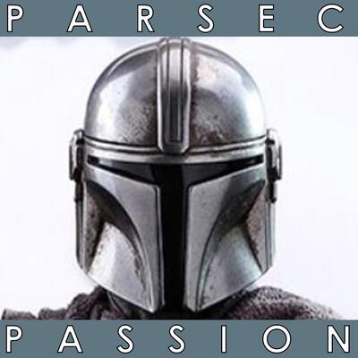 Mandalorian Parsec Passion