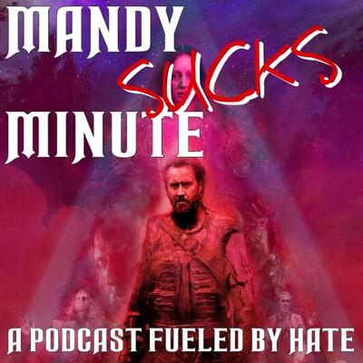 Mandy Sucks Minute