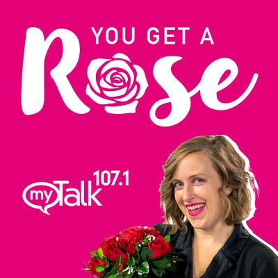 You Get A Rose - A Bachelor Bachelorette Podcast