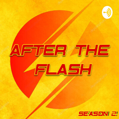 After the Flash