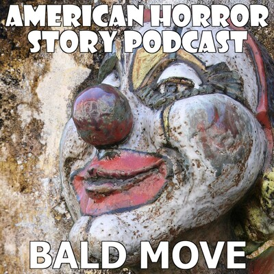 American Horror Story Podcast
