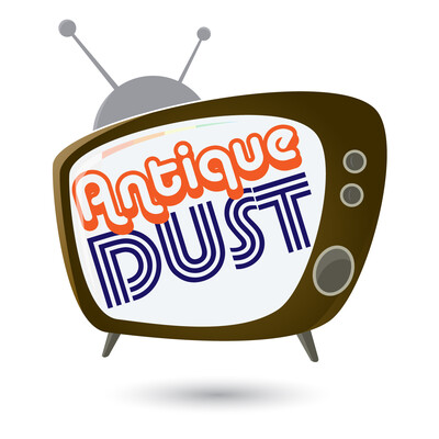 Antique Dust - The Podcast
