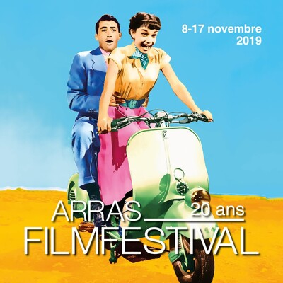 Arras Film Festival - La radio