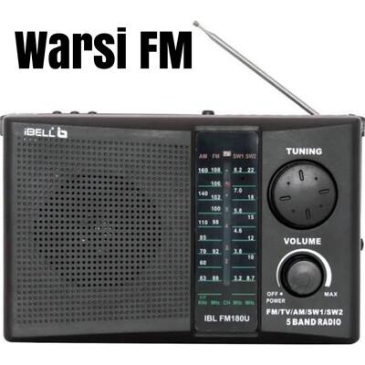 Warsi FM