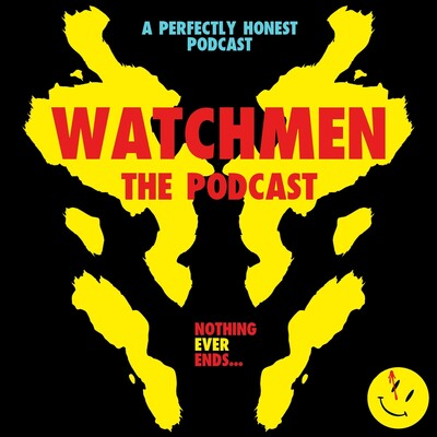 Watchmen The Podcast