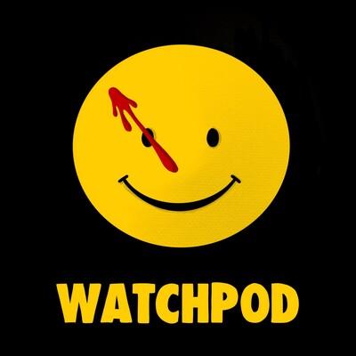 Watchpod - El podcast de Watchmen en español