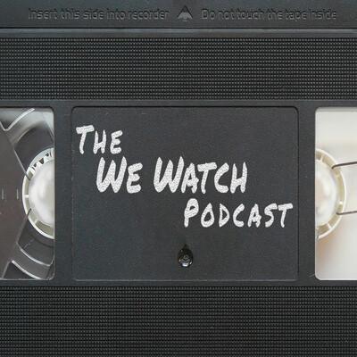 We Watch: Watchmen