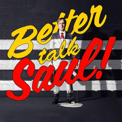 Better Call Saul - Better Talk Saul | An unofficial discussion about AMC's original series Better Call Saul