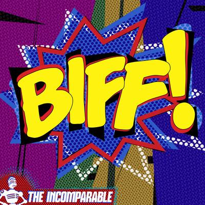 Biff! Superhero TV and movies