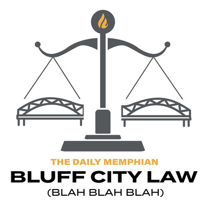 Bluff City Law (Blah Blah Blah)