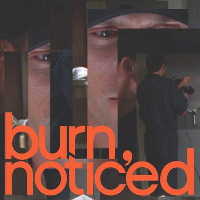 Burn, Noticed