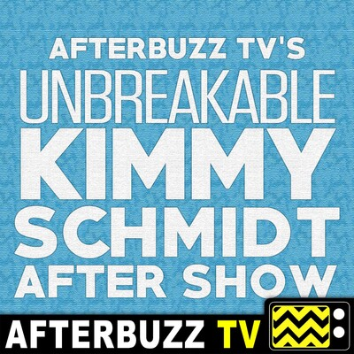 Unbreakable Kimmy Schmidt Reviews and After Show