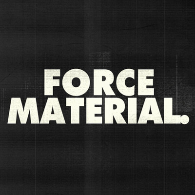 Force Material: A Star Wars Podcast