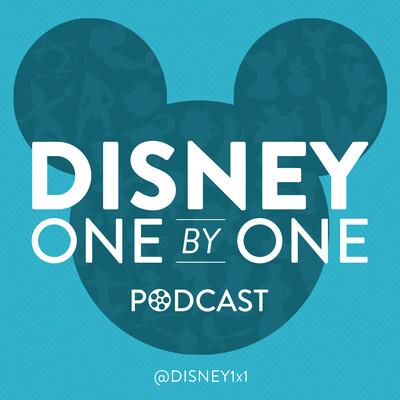 Disney One-by-One