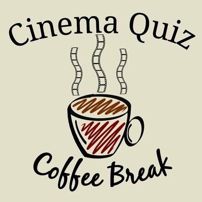 Cinema Quiz Coffee Break