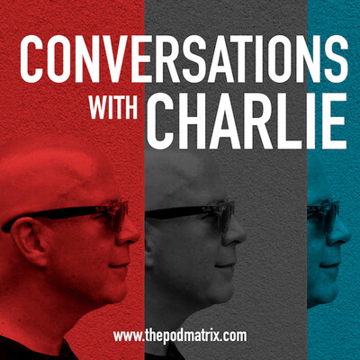 Conversations with Charlie