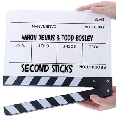 Second Sticks