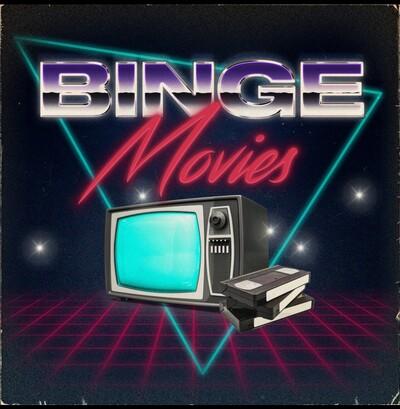 Binge Movies: Movie Reviews & Rankings