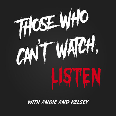 Those Who Can't Watch, Listen