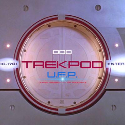 Trekpod: A Star Trek Podcast