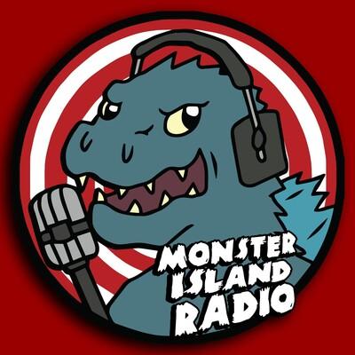 Monster Island Radio