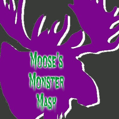 Moose's Monster Mash