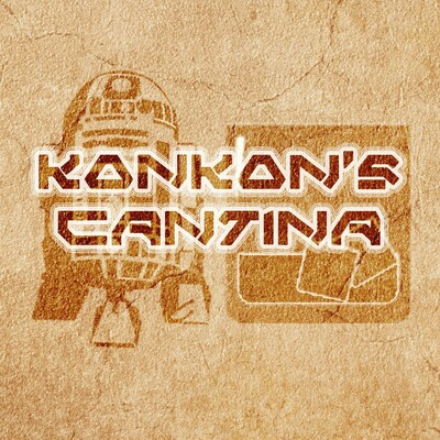 KonKon's Cantina