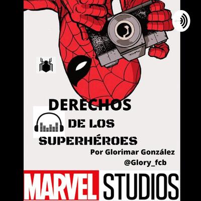 Derechos de los Superhéroes