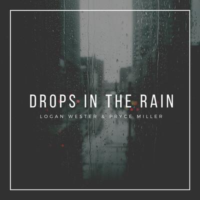 Drops In The Rain