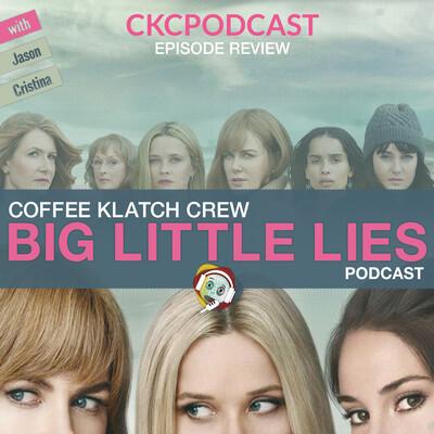 Big Little Lies Review